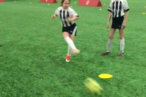 MUFC Girls 15