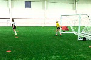 MUFC Girls 17