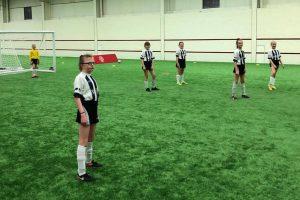 MUFC Girls 18