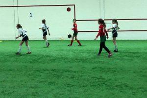 MUFC Girls 19