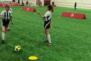 MUFC Girls 21