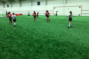 MUFC Girls 22