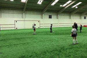 MUFC Girls 3