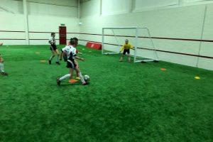 MUFC Girls 4