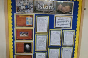 Muhammad Diary Entries 1
