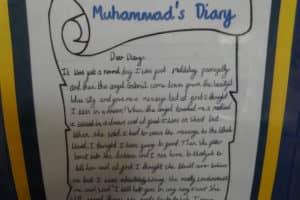 Muhammad Diary Entries 7