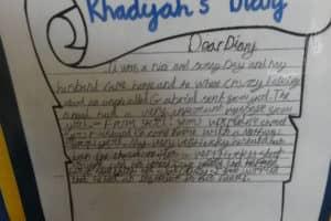 Muhammad Diary Entries 9