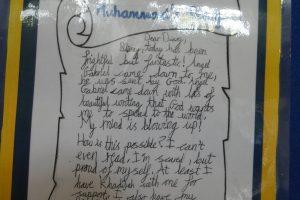 Muhammad Diary Entries 2
