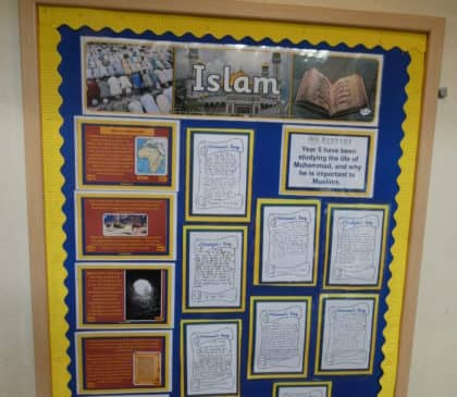 Muhammad Diary Entries