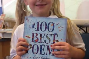 Y3 Favourite Poems 2