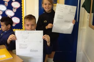 Y5 Escape to Freedom shape poems 1