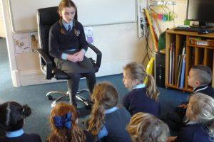 Storytelling week 10