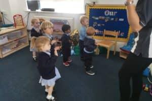 Nursery Life 5