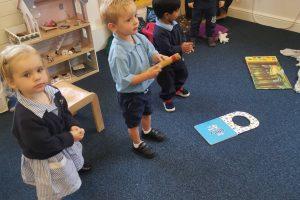 Nursery Life 4