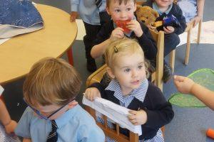 Nursery Life 7