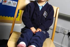 Nursery Photography 5