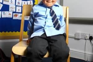 Nursery Photography 6