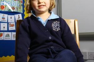 Nursery Photography 1