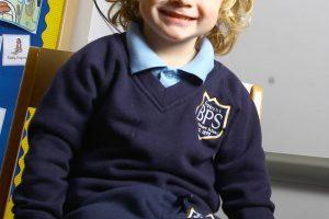 Nursery Photography 2