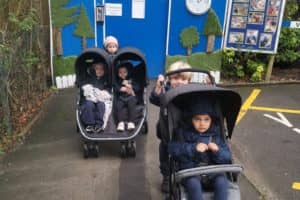 Nursery Shopping Trip 2