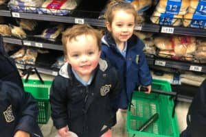 Nursery Shopping Trip 5