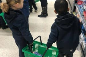 Nursery Shopping Trip 6