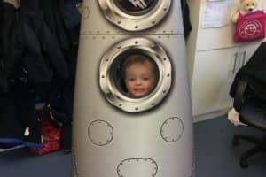 Nursery Space Gallery 5