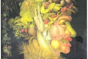 Reception Art Giuseppe Arcimboldo