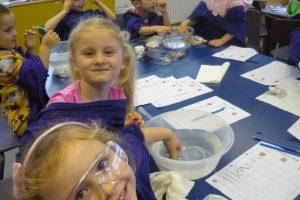 Science Newsletter 5
