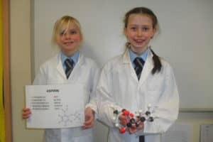 Brabyns Science Week Press 1