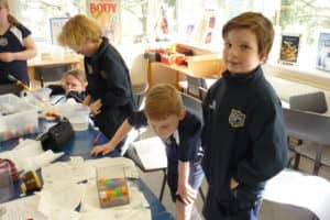 Science Week 10