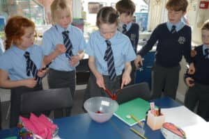 Science Week 3