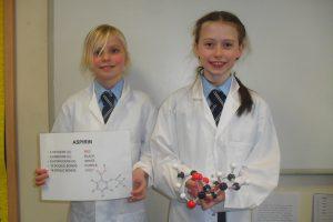 Brabyns Science Week Press 1