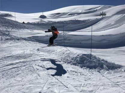 Ski Trip 2018 - Part 2