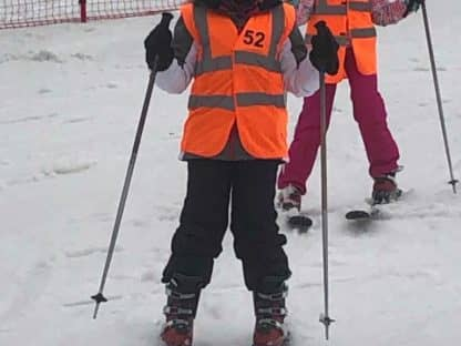 Ski Trip - Le Corbier 2019 - Continued