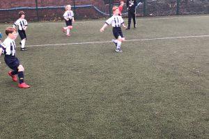 St Josephs Football 1