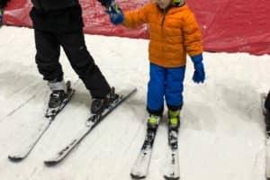 Ski Club 1 2