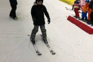 Ski Club 4