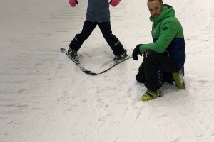 Ski Club 2