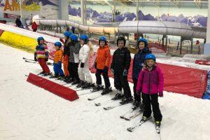 Ski Club 3