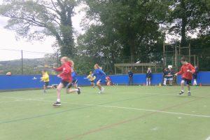 Sports Days 1