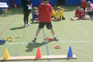 Sports Days 16