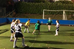 Girls Football 5