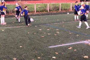 Tag Rugby 5