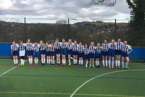 Girls Football 10