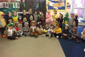 WBD Wild Animals Nursery