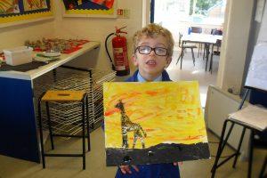 Y1 2 International Art Day 15