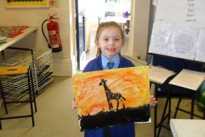 Y1 2 International Art Day 16