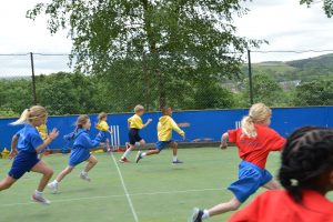 1 2 Sports Day 16