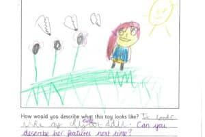 Y1 Childrens Work 9